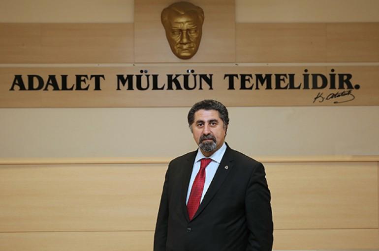 Prof.Dr.Mustafa Ruhan Erdem: Cezaevleri doldu taştı ama af çözüm değil