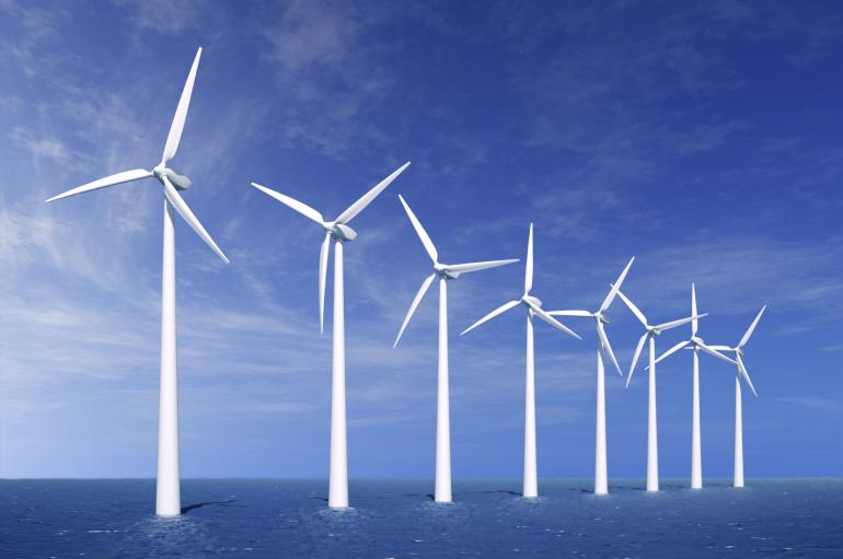 Yenilenebilir enerji İzmir'de masaya yatırıldı