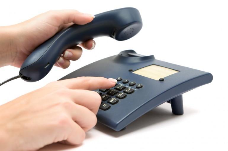 Telefon Dolandırıcılığı için Çözüm Önerisi