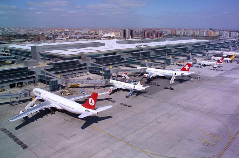 Türkiye uçmaya devam ediyor