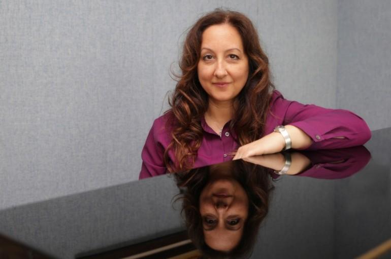 Türk kadınını müzikte temsil edecek