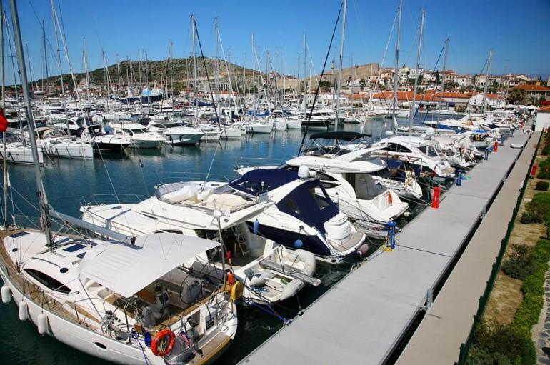 Türkiye ve Yunanistan deniz turizmi için birleşmeli