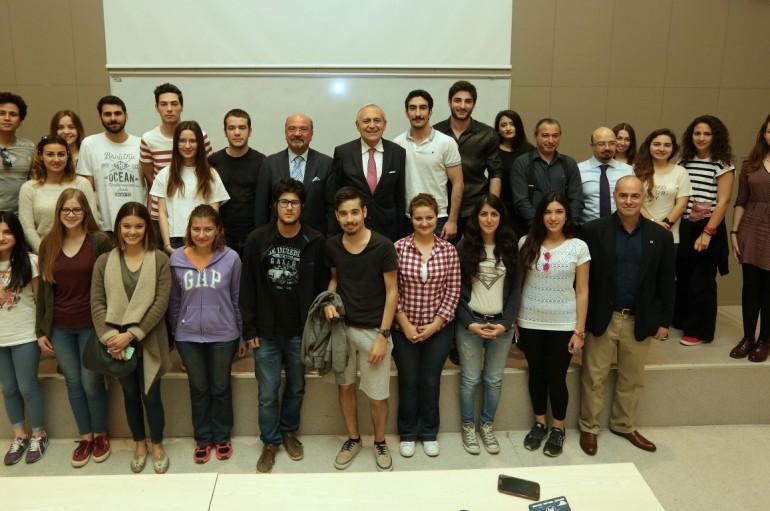 MGK Eski Genel Sekreteri Yiğit Alpogan'dan Önemli Açıklamalar