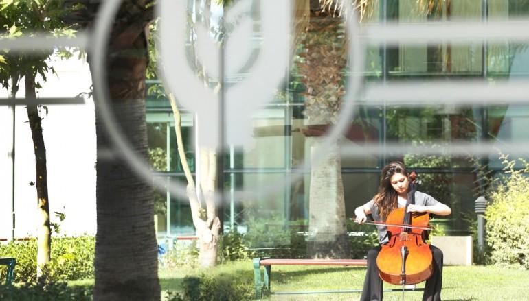 Müziğin kalbi İzmir'de atacak