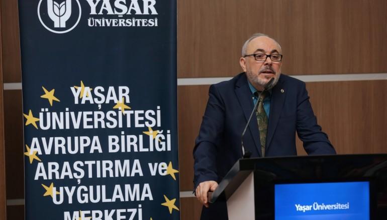 Vakıf Üniversitesi Haber