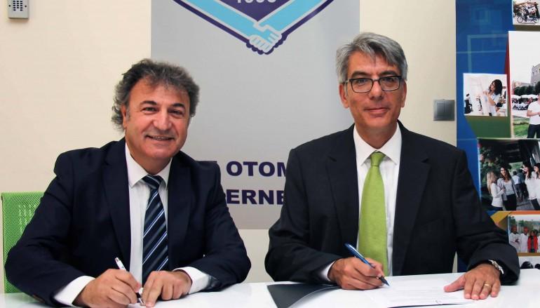 (Turkish) Otomotiv sektörü Ur-Ge ile şaha kalkacak