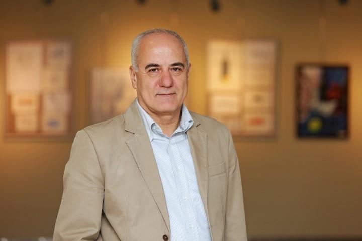 Yaşar Üniversitesi Turizm Rehberliği Bölüm Başkanı Prof. Dr. Orhan İçöz