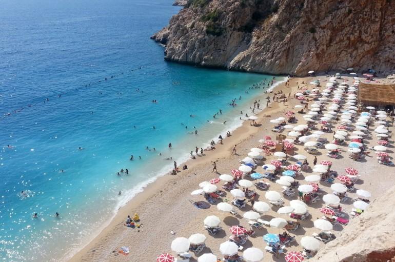 (Turkish) Turizmde artık deniz-kum-güneş yetmiyor