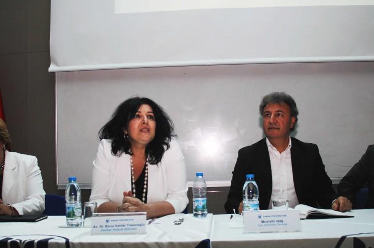 (Turkish) Aile anayasası uyarısı