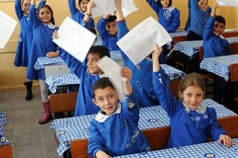 (Turkish) Öğrenci karnesini önce kendi değerlendirmeli