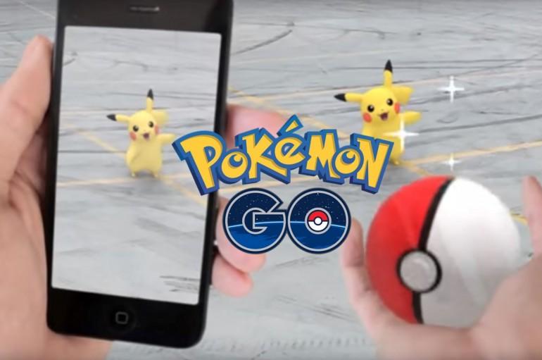 Pokemon Go Bağımlılığına ve Güvenliğine Dikkat