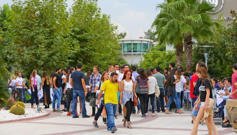 İzmir üniversite haber