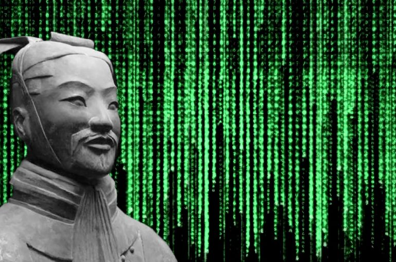 Geleneksel savaşla siber savaşı karşılaştırdılar