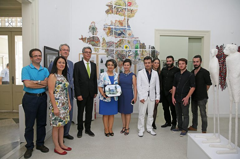 Kağıt ve Kitap Sanatları Müzesi sanal ortama taşındı