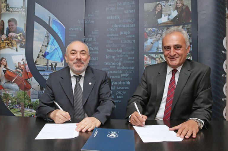 İzmir Doğalgaz'a Yaşar Üniversitesi'nden akademik destek
