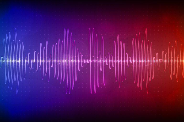 Ses terapiyle strese de korkuya da son