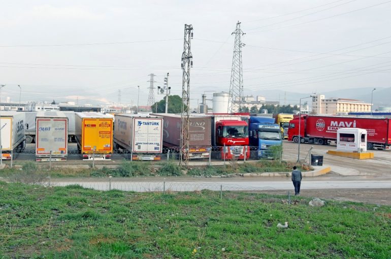 (Turkish) Lojistik sektöründe Rusya bayramı yaşanacak