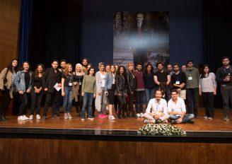 (Turkish) Meltem Cumbul,Yaşarlı gençlerle buluştu