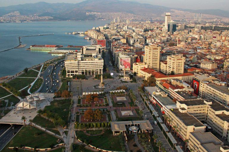 İzmir sanayi teşviki fırsatını kaçırmamalı
