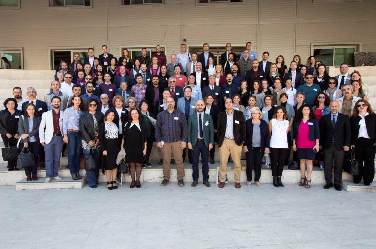 Yaşar'da Yabancı Diller Yüksekokulları Buluşması