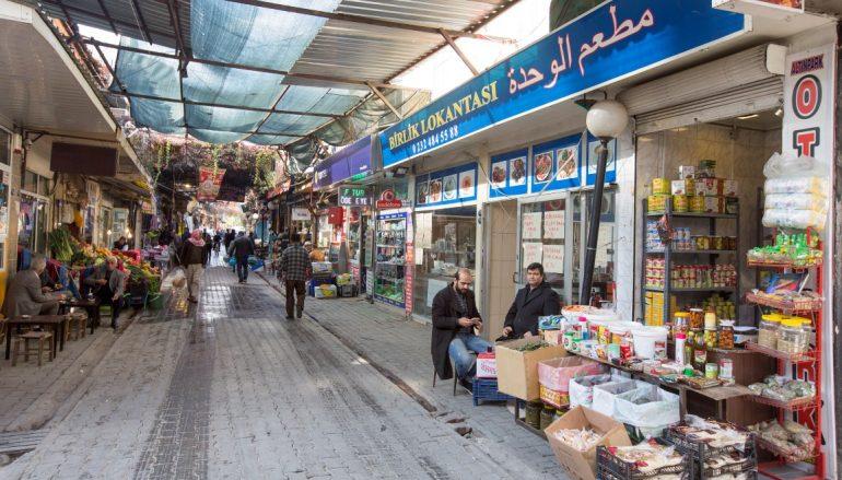 Suriyelilerden 5 yılda 5 bin şirket