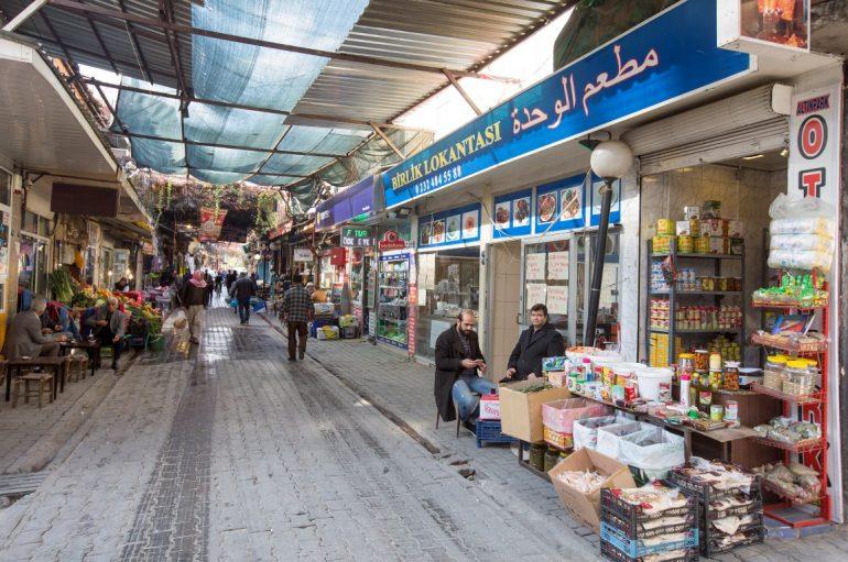 (Turkish) Suriyelilerden 5 yılda 5 bin şirket