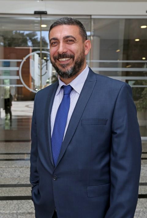 Doç. Dr. Çağrı Bulut-Yaşar Üniversitesi Sosyal Bilimler Enstitüsü Müdürü, İşletme Bölümü Öğretim Üyesi