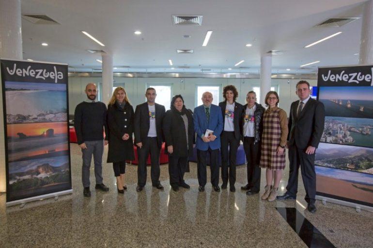 (Turkish) Venezuela'dan Türkiye'ye davet var