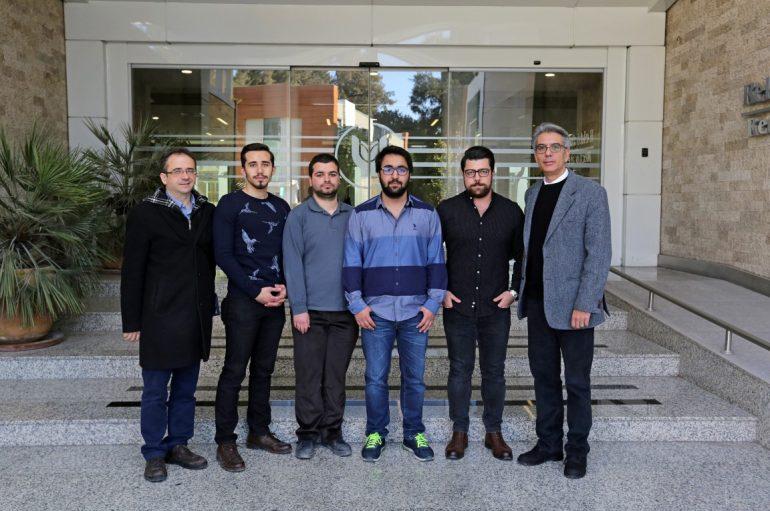 (Turkish) Kentlere akıllı takip projesi