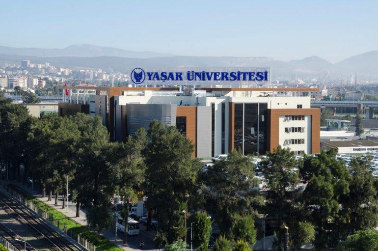 Yaşar'dan uluslararası başarı