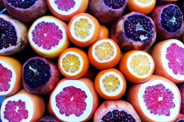 Kış hastalıklarına karşı ilaç değil süper gıda