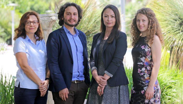 Mülteciler için çözüm gençlerde