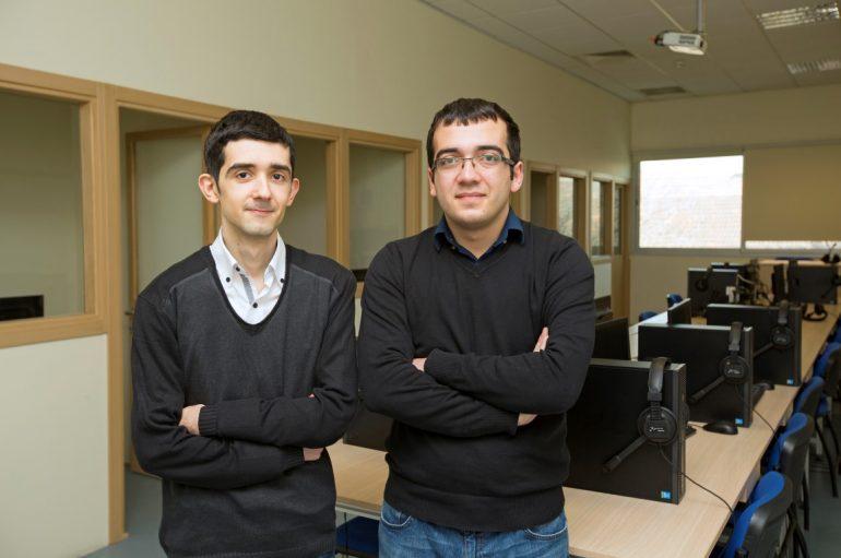 Yaşar Üniversiteli gençlerden uluslararası başarı