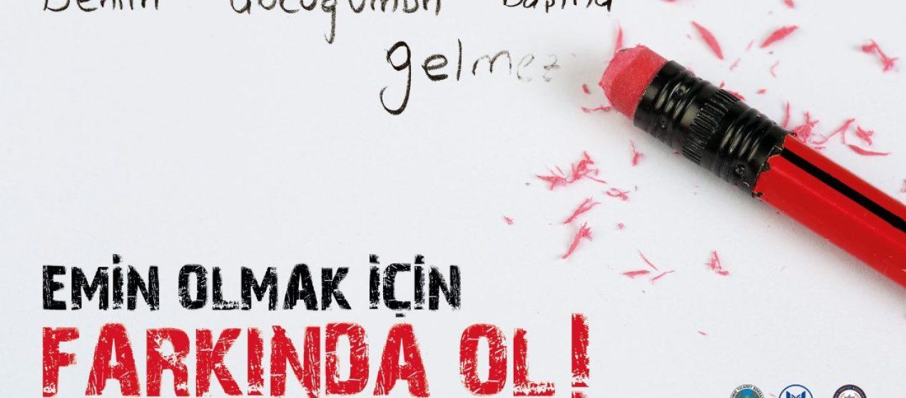 (Turkish) HERKES FARKINDA OLSUN DİYE