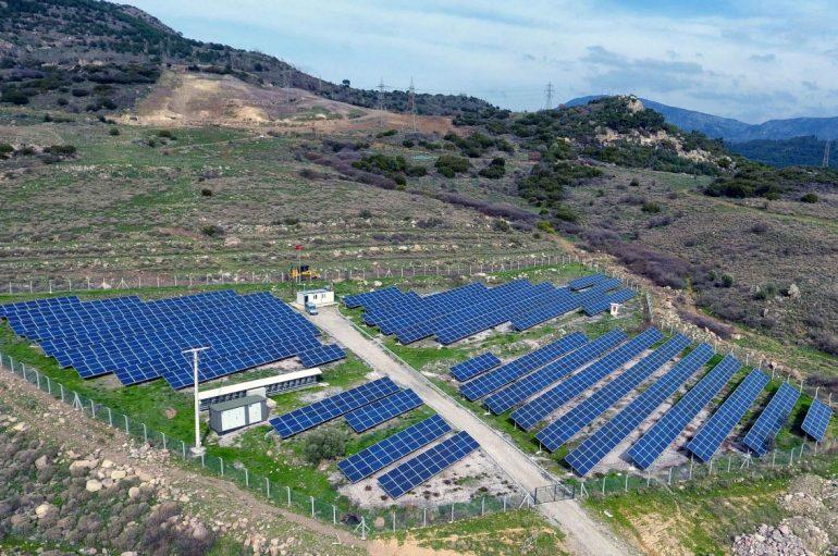 Türkiye'nin güneşi servet değerinde