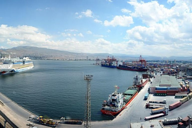 İzmir'in sonu Efes'e benzemesin
