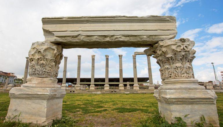 """Arkeolog Prof. Dr. Recep Meriç:  """"Tarihi korumak vatandaşlık görevi"""""""
