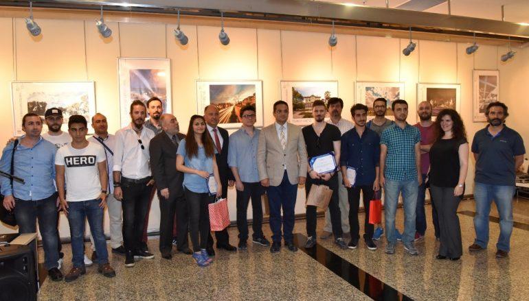 Bornova'yı fotoğraflarla anlattılar