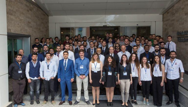 (Turkish) Genç mühendislerden akıllı projeler