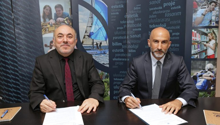 (Turkish) EGİAD ile Yaşar Üniversitesi arasında eğitimde işbirliği