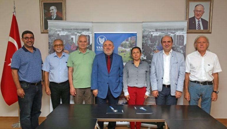 Vakıf Üniversitesi İzmir