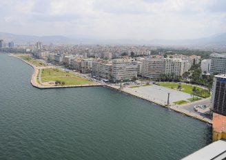 (Turkish) 'Mega Müze' İzmir'i dünyada marka yapar