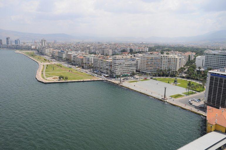 'Mega Müze' İzmir'i dünyada marka yapar