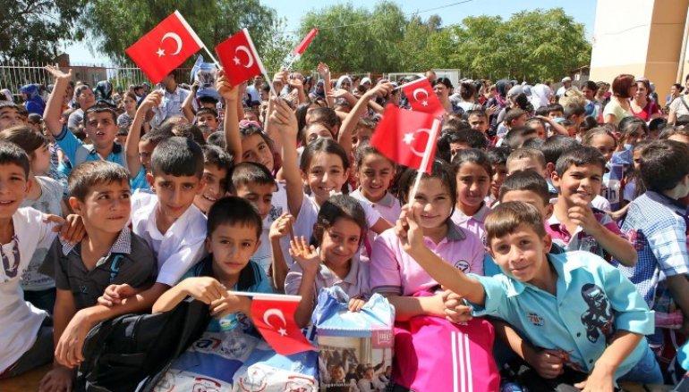 Yaşar Üniversitesi haberleri