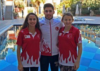 (Turkish) Yaşarlı sporcular şampiyonluklara abone