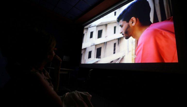 (Turkish) Sığınmacıların hikayeleri 5 ülkede ses buldu