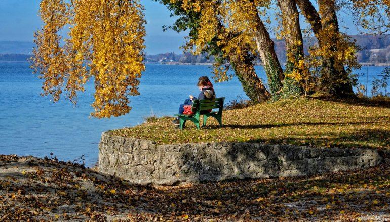 Sonbaharda sağlıklı beslen enerjini kaybetme