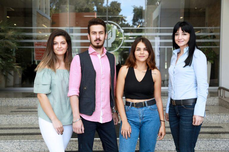 (Turkish) Genç tasarımcılar tüm ödülleri aldı