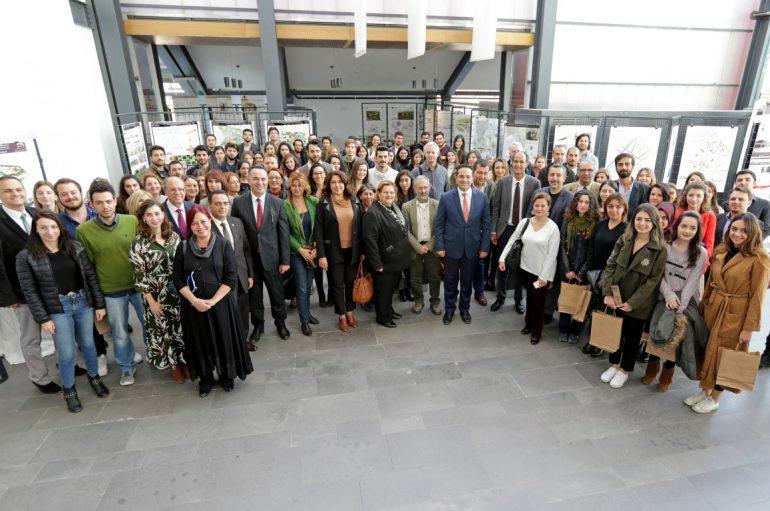 (Turkish) Bornova için tasarladılar