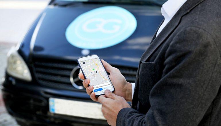 Yeni Yerli Araç Çağırma Uygulaması GelGit İzmir'de Uygulamaya Geçti